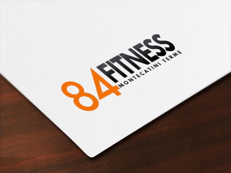 Logo 84 Fitness